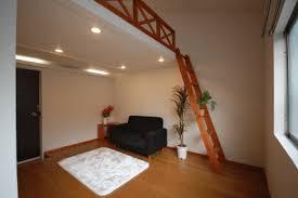 一人暮らしの部屋にロフトはいらない?暑いし面倒なのが欠点か