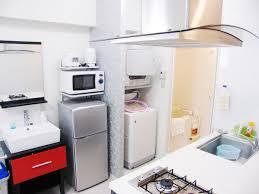 電化製品や家具など一人暮らしに必要なものチェックシート!生活必需品はこれだ
