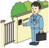 一人暮らしの部屋への知らない人訪問ランキング!インターホンは無視すべき?