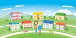 一人暮らしの部屋探しでのチェック項目と注意点!間取りや物件情報でわかること
