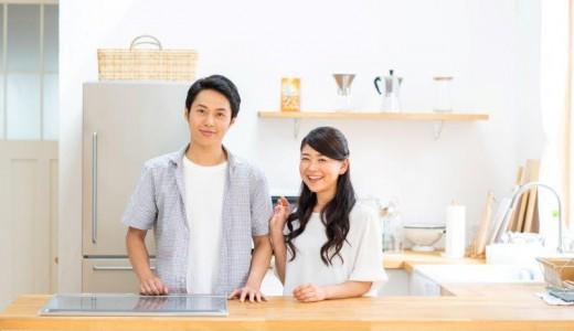 同棲する際の部屋の広さやおすすめの間取り!貯金や生活費はいくら必要か