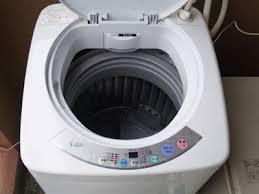 2016年版一人暮らしにおすすめの激安洗濯機ランキング!