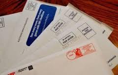 一人暮らし用の部屋で2人住むのは規約違反?同棲や郵便物について