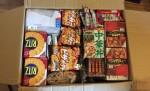 一人暮らしの大学生が貰うと嬉しい親からの仕送りおすすめ食べ物まとめ