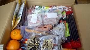 images一人暮らしの大学生が貰うと嬉しい親からの仕送りおすすめ食べ物まとめ!」