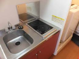 一人暮らしの狭いキッチンのまな板の置き場所や便利グッズまとめ