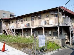 築年数が20年以上の古い賃貸アパートやマンションに住むメリット・デメリット