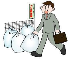 退去時の片付け!部屋にある家具や家電・小物を効率的に処分する方法