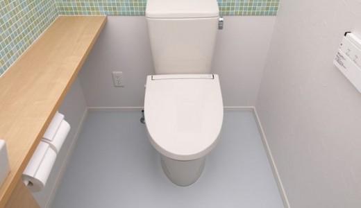 トイレの水で手を洗うのは常識?流れている水は綺麗なの?