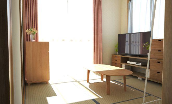 和室は安い?一人暮らしで畳み部屋に住むメリット・デメリットとは