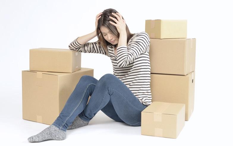 入居日や退去日が中途半端な日付だと家賃は日割り計算?それとも月割?