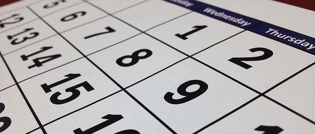 入居日や退去日が中途半端な日付でも家賃は全額払う必要があるのか