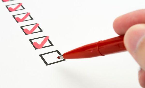 一人暮らしが出かける時に絶対確認しておきたい部屋の防犯チェックリスト