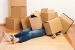一人暮らしの部屋の退去の準備はいつからすべき?片付けが予定通り進まない理由とは