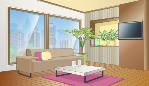 入居前のハウスクリーニングが雑で部屋が汚い場合の対処方法
