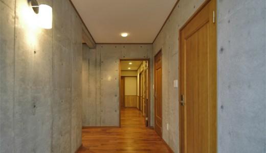 鉄筋コンクリート造なのに壁が薄い?角部屋と中部屋どっちがいいの?