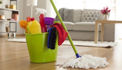 アパート退去時の掃除はしなくてもいいの?どこまですべきなの?