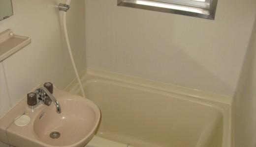 風呂場の洗面台は邪魔?実際の使い勝手と洗面台なし物件の探し方
