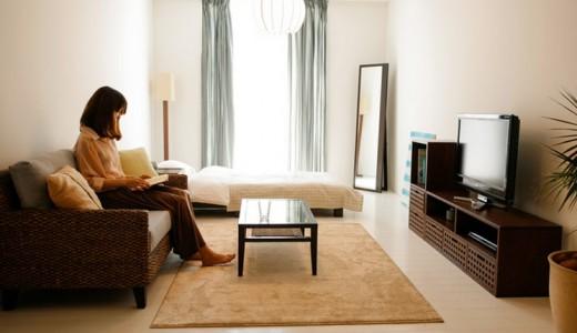 女性の一人暮らしの物件選び!抑えるべき4つの条件と避けるべき5つの条件