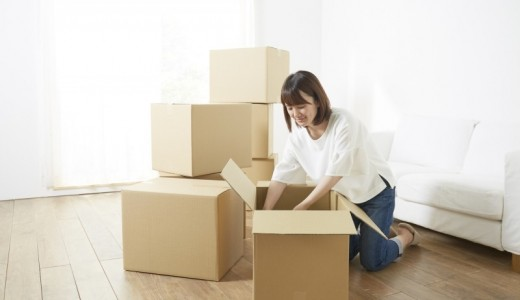 一人暮らしの退去の連絡のタイミングはいつ?引っ越し前の手続き手順