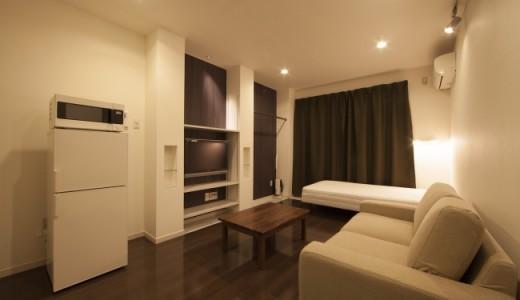 一人暮らしの家具家電を安く揃える方法!フリマアプリはかなり安い?