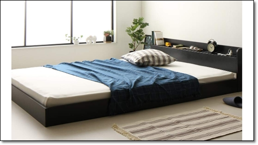 一人暮らしにおすすめのベッドはどれ?部屋の広さによる選び方まとめ