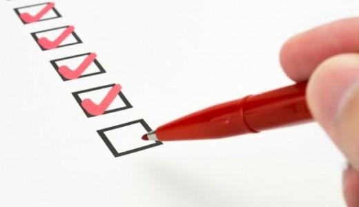 一人暮らしが出かける時に確認しておきたい部屋のチェックリスト
