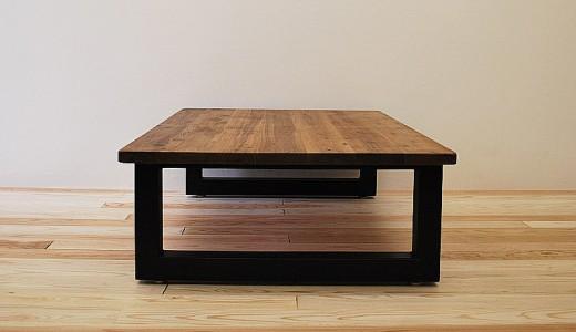 一人暮らしにローテーブルはいらない?適切なサイズの選び方