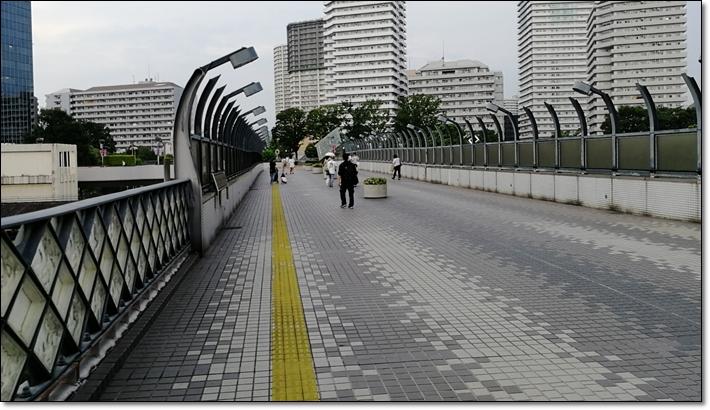川口連絡橋