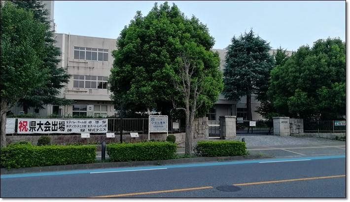 与野本町西口学校